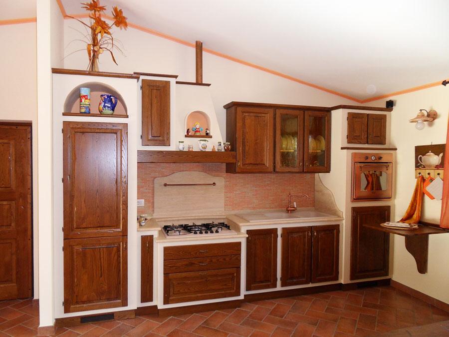 F a t falegnameria artistica toscana cucine su misura