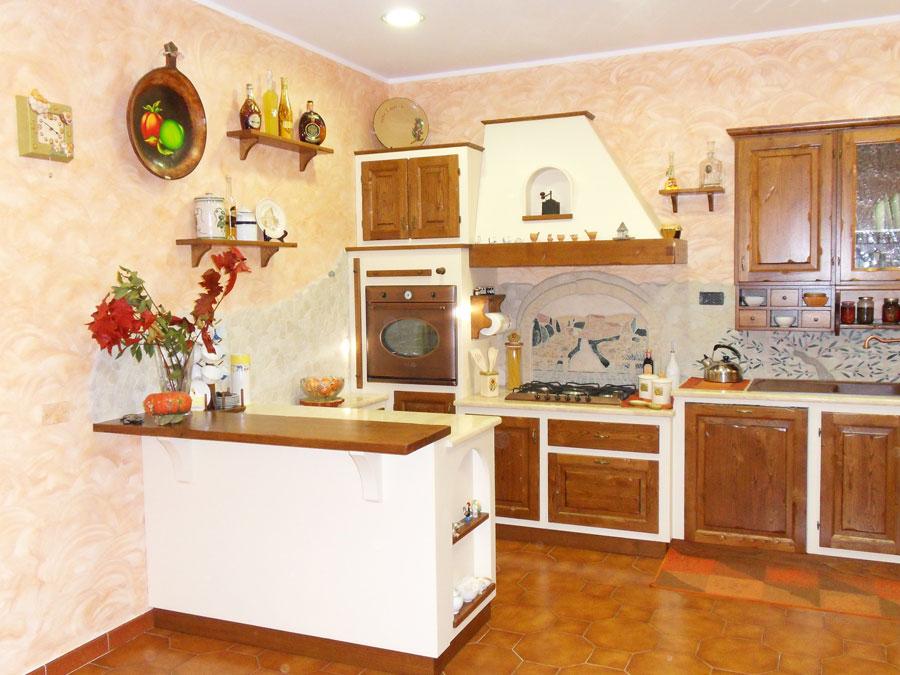 Cucine per spazi piccoli fabulous cucina moderna in vetro for Cucine in piccoli spazi